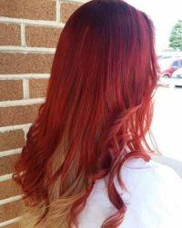 1000+ ideas about Two Toned Hair on Pinterest | Bold hair ...