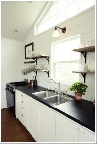 Decorating With Black: 13 Ways To Use Dark Colors In Your ...