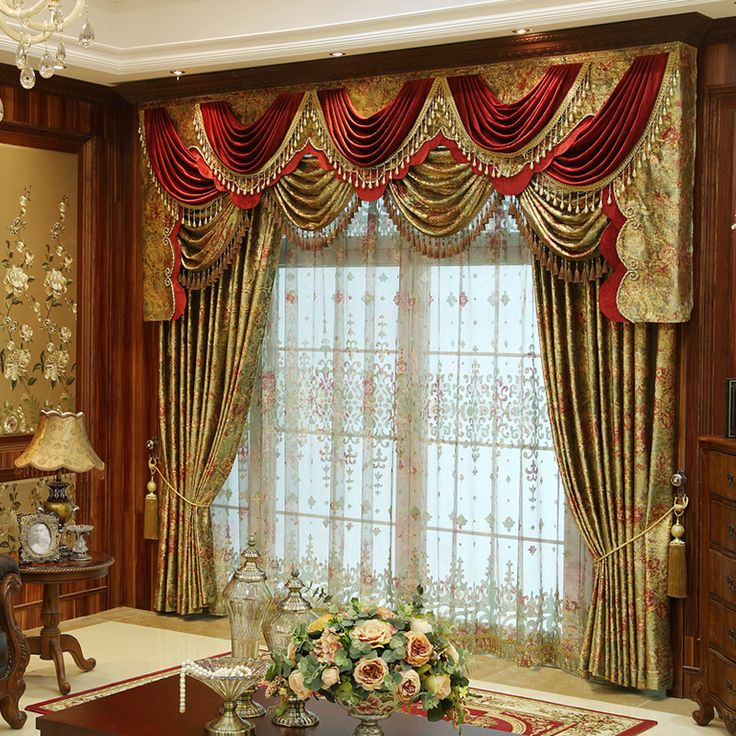 353 best images about Curtains on Pinterest  Window