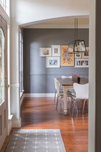 21 best images about Chair Rail on Pinterest | Chair ...