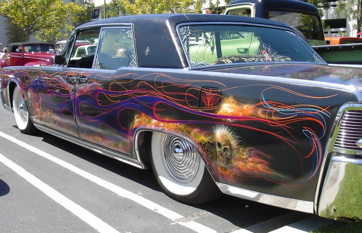 140 Best Custom Paint Jobs Images On Pinterest