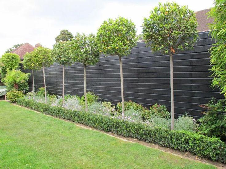 The 25 Best Ideas About Garden Fences On Pinterest Fence Garden
