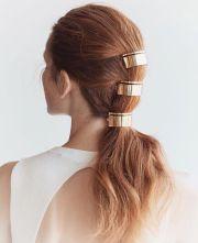 ideas lazy hairstyles