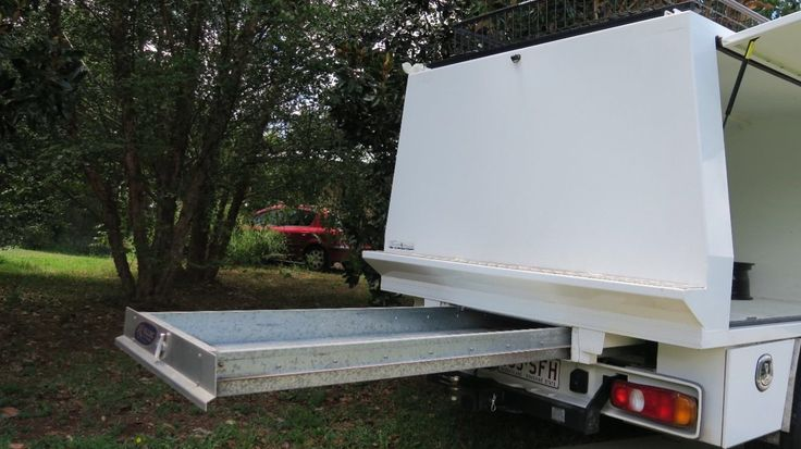 68 Best Images About Ute Trays And Canopies On Pinterest