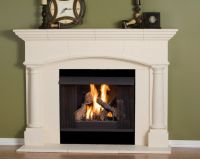 25+ best ideas about Fireplace Mantel Kits on Pinterest ...