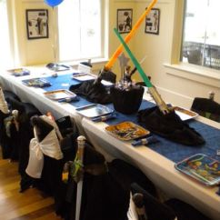 Baby Eating Chair Executive Accessories 407 Best Images About Cool Star Wars Party Ideas On Pinterest | Party, Jedi ...