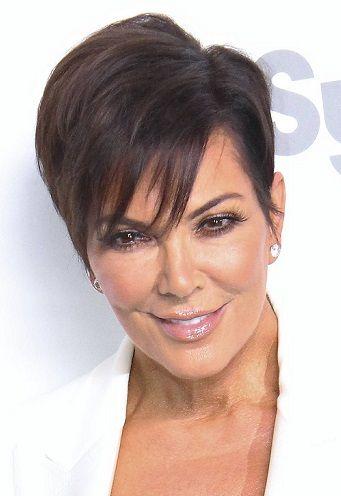 25 Best Ideas About Kris Jenner Hairstyles On Pinterest Kris