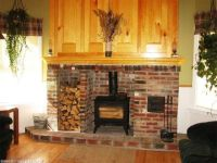 1000+ ideas about Brick Hearth on Pinterest | Fireplace ...