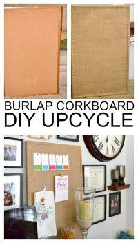 25+ best ideas about Diy cork board on Pinterest | Cork ...