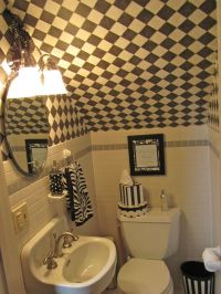 25+ best ideas about Bathroom under stairs on Pinterest ...