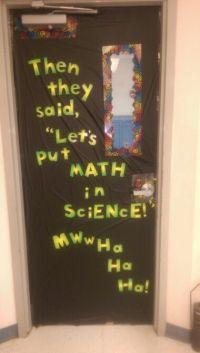 En iyi 17 fikir, Chemistry Bulletin Boards Pinterest'te