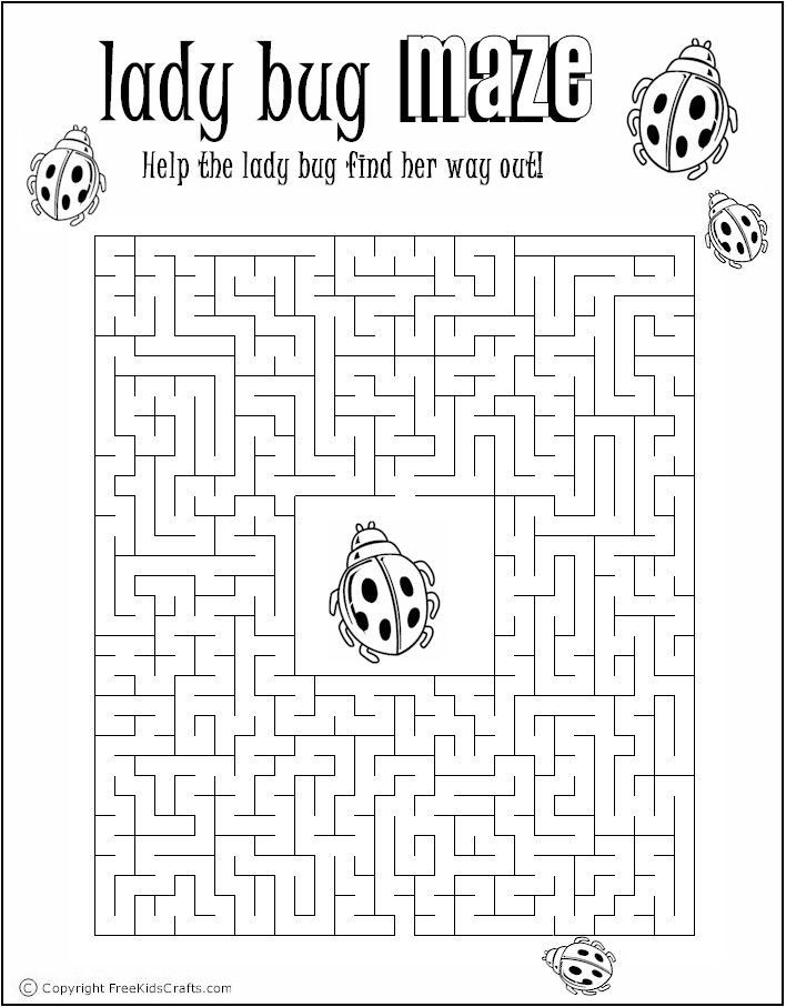 209 best images about Coloring: Mazes & Puzzles on