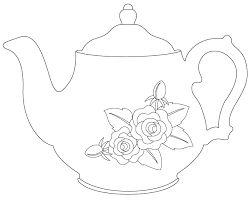 Výsledok vyhľadávania obrázkov pre dopyt 3d paper teapot