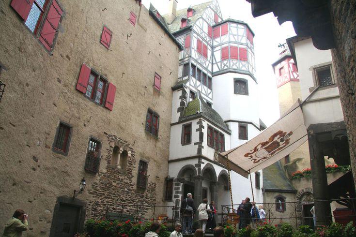 31 best Burg eltz castle images on Pinterest