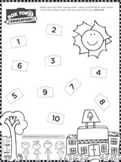 17 Best images about Box Tops for Education collection