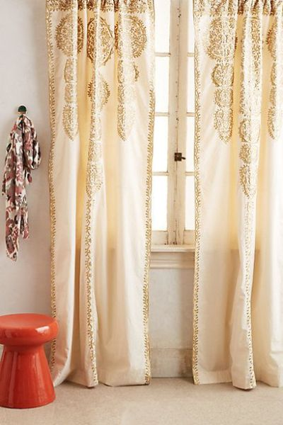 black and gold bedroom curtains 17 Best ideas about Gold Curtains on Pinterest | Black