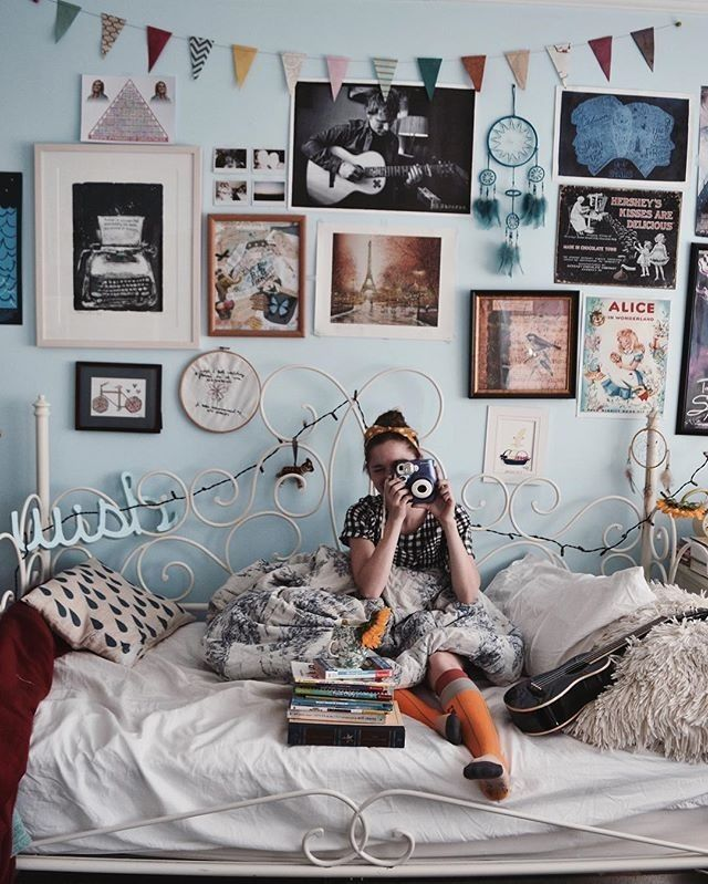 Best 25 Vintage bedroom decor ideas on Pinterest