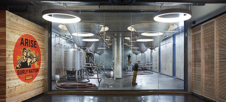 25 best ideas about Brewery interior on Pinterest
