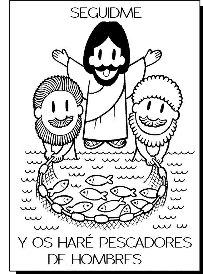 Las 25+ mejores ideas sobre Jesus para niños en Pinterest
