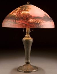 74 best images about Handel on Pinterest | Antiques, Lamp ...