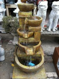 28 best images about Ceramic fountains on Pinterest ...