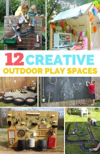 25+ Best Ideas about Kids Play Spaces on Pinterest | Kids ...
