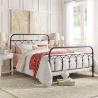 Best 25+ Metal bed frames ideas on Pinterest | Iron bed ...
