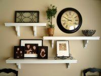 25+ Best Ideas about Floating Shelf Decor on Pinterest