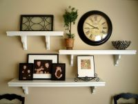 25+ Best Ideas about Floating Shelf Decor on Pinterest ...
