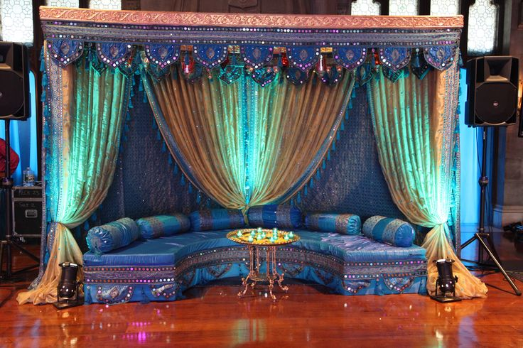 1000+ Ideas About Indian Wedding Decorations On Pinterest