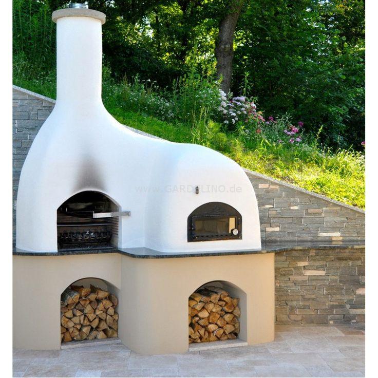7 Best Images About Pizzaofen Grill Garten On Pinterest Ovens