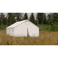 17 Best ideas about Canvas Wall Tent on Pinterest