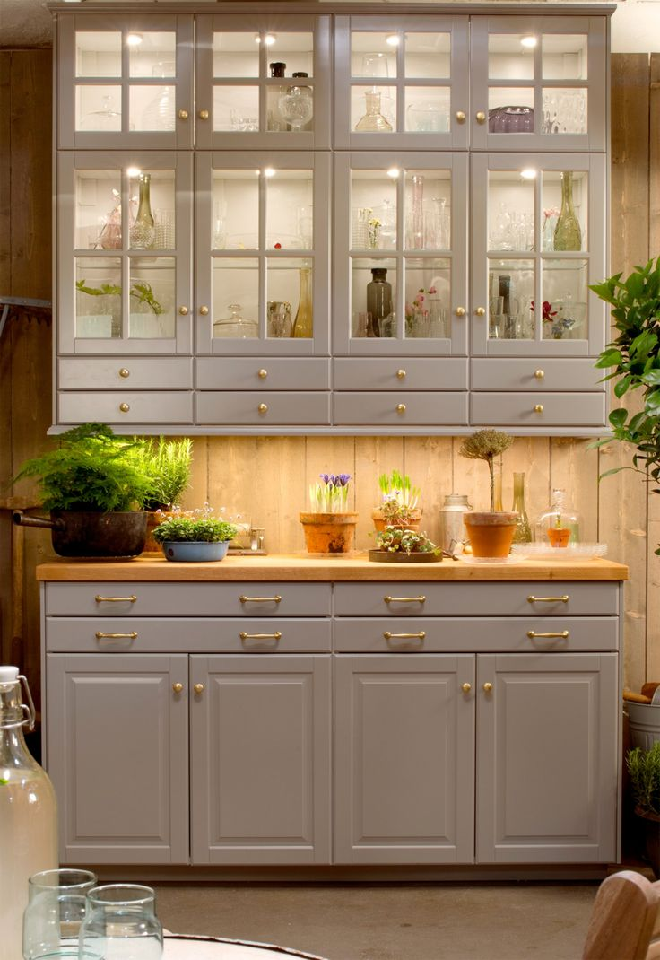 Top 25 best Ikea kitchen cabinets ideas on Pinterest