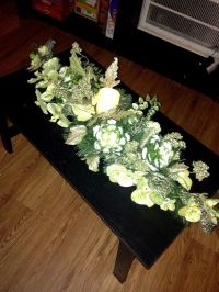 78+ images about COFFEE TABLE CENTERPIECES on Pinterest ...