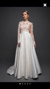 17+ images about Wedding Dresses on Pinterest | Trumpet ...