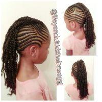 25+ best ideas about Kid braid styles on Pinterest | Kids ...