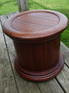 commode chair uk lightweight aluminum patio chairs antiques, pot lids and woods on pinterest