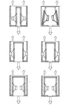 1000+ ideas about Subwoofer Box Design on Pinterest