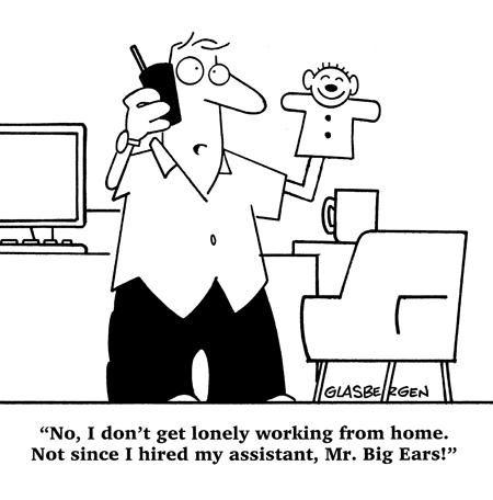 37 best Work From Home Cartoons images on Pinterest