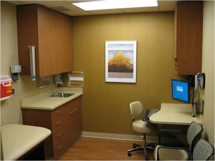 114 best images about Medical office design on Pinterest