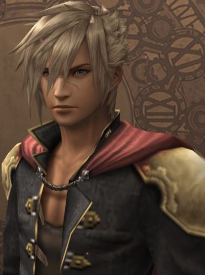 17 Best images about Final Fantasy Type-0 on Pinterest ...