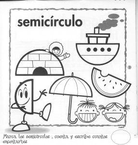 25+ best ideas about Figuras Geometricas Para Niños on