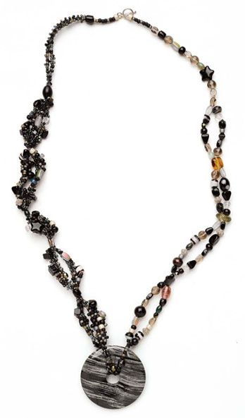 17 Best images about Gemstone Bead Jewelry on Pinterest