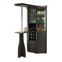 tall bar cabinet - Google Search | bar | Pinterest | Bar ...