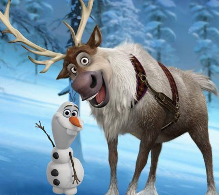 17 Best images about Team Sven on Pinterest Reindeer
