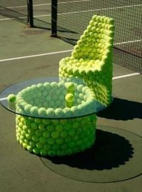 26 best images about Tennis Ball Creations on Pinterest ...