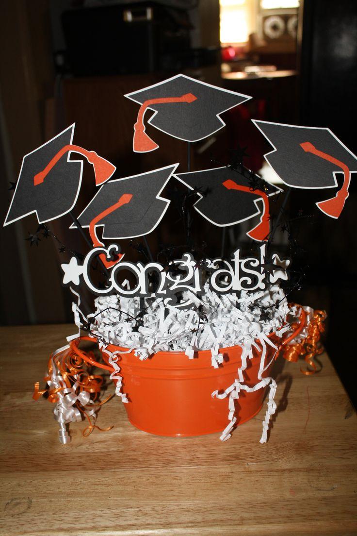 Senior Graduation Invitations