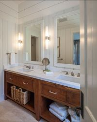 Custom Bathroom Vanity Ideas - WoodWorking Projects & Plans