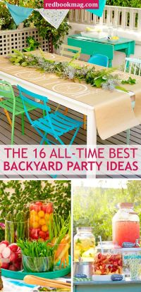 25+ Best Ideas about Backyard Barbeque Party on Pinterest ...