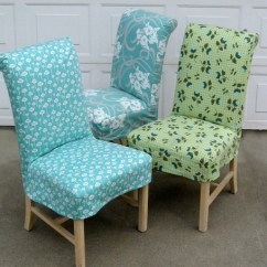 Slipcovers For Parsons Chairs Wedding Chair Covers Hire Middlesbrough I Need My Dining Room! Slipcover Pdf Format Sewing Pattern ...
